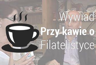 Wywiad Przy Kawie o Filatelistyce |YouTube