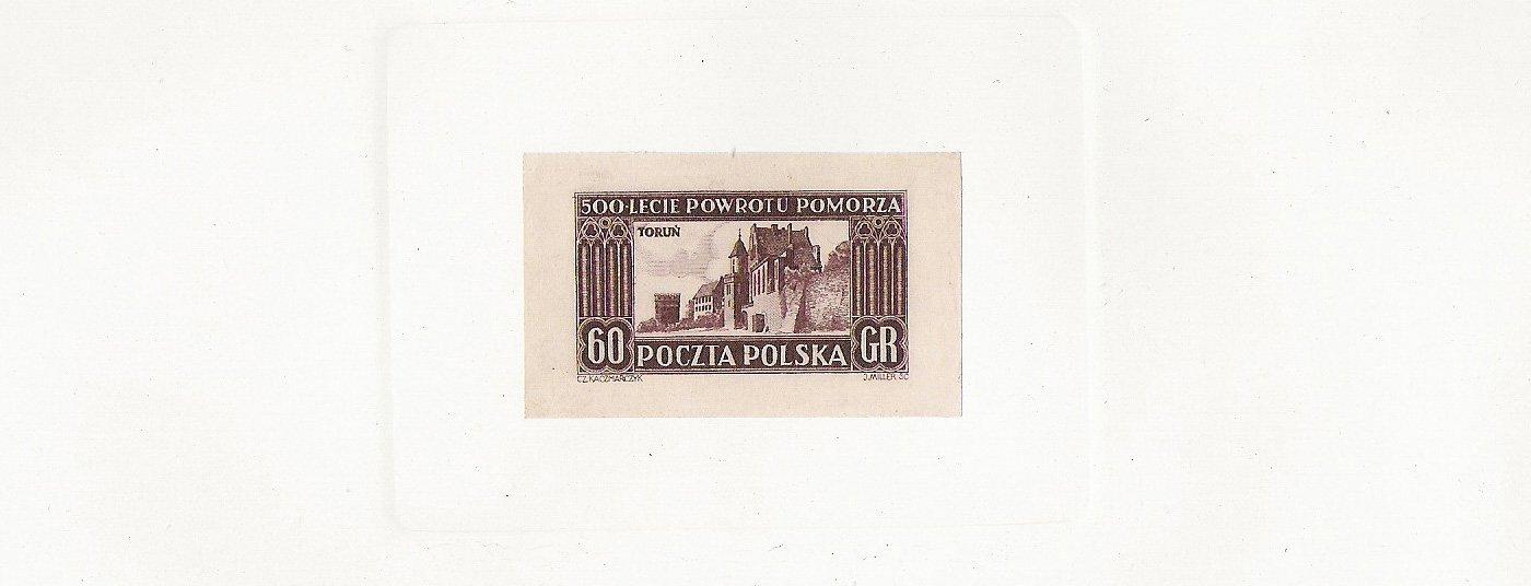 500 lecie powrotu Pomorza do Polski